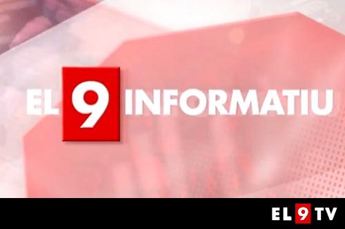 20160807-Entrevista-El_9_informatiu-El_9_TV-Esther_Rovira-Escriptora_Teresa_Saborit