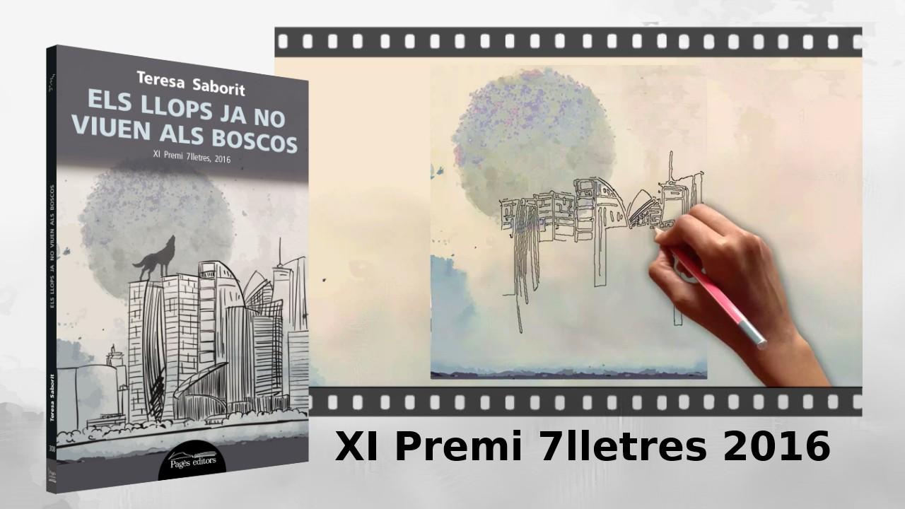 Booktrailer-Llibre-Els_llops_ja_no_viuen_als_boscos-Teresa_Saborit-Portada