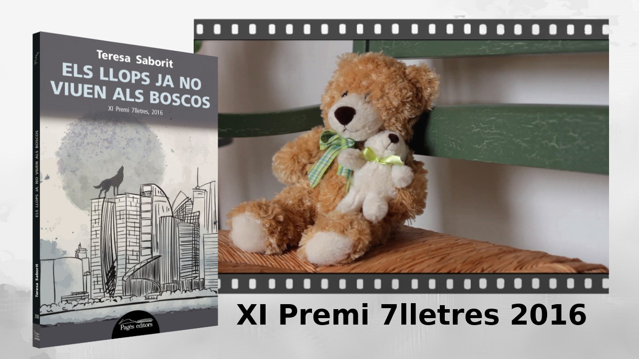 Booktrailer-Llibre-Els_llops_ja_no_viuen_als_boscos-Teresa_Saborit-Dia_universal_nen_infancia-Per_que_no_m_ho_vas_dir