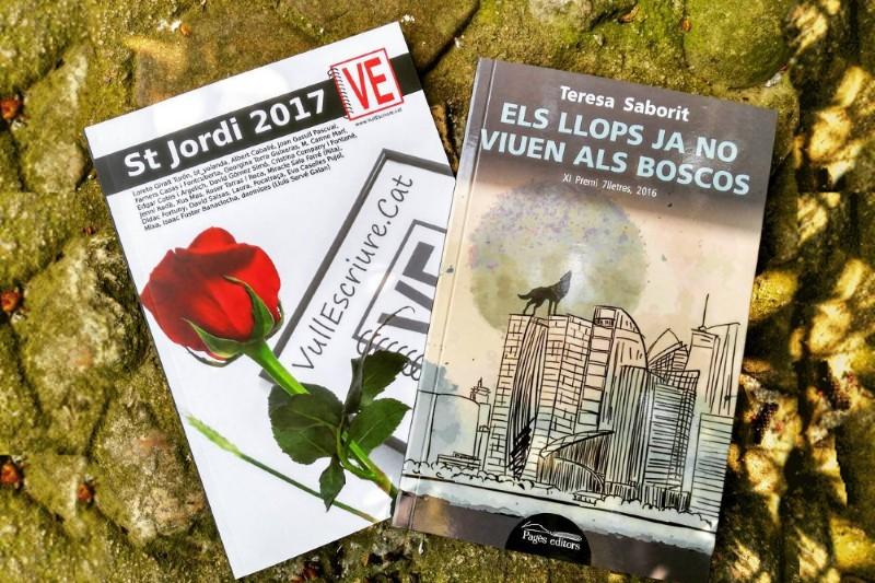 20170417-Setmana_Sant_Jordi_2017-Teresa_Saborit-Els_llops_ja_no_viuen_als_boscos-Nit_lletres_VullEscriure