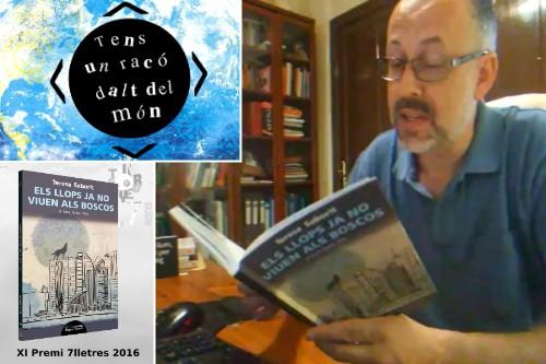 20170608-Ressenya_lectura_veu_alta-Jesus_M_Tibau-Blog_Tens_un_raco_dalt_del_mon-Els_llops_ja_no_viuen_als_boscos-Teresa_Saborit