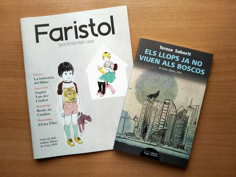 20170618-Revista_Faristol-Literatura-Els_llops_ja_no_viuen_als_boscos