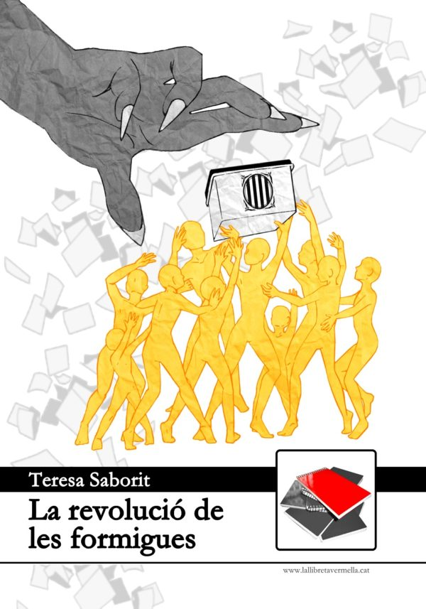 1-Portada-Teresa_Saborit-La_revolucio_de_les_formigues