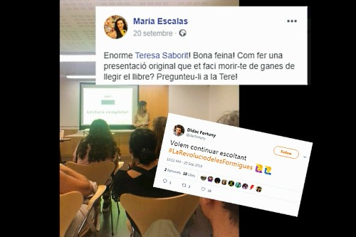 20180923-Gracies-Festa_presentacio_Barcelona-La_revolucio_de_les_formigues-Novel-la_negra