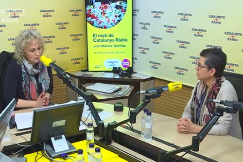 20190207-Entrevista-Vicki-Bernadet-Mati_Catalunya_Radio-Els_llops_ja_no_viuen_als_boscos