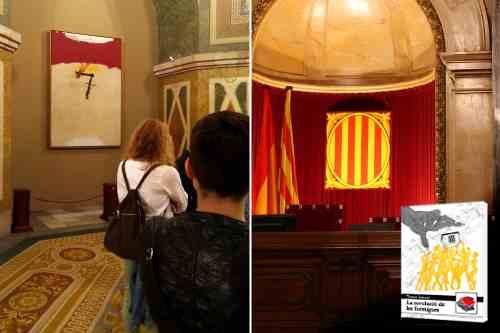 20190510-Visita_Parlament_Catalunya-Lectors_Revolucio_Formigues