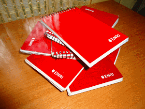Llibreta Vermella