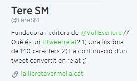 Tweetrelat
