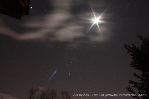 Pols lluna plena (200 muses - Tere SM)