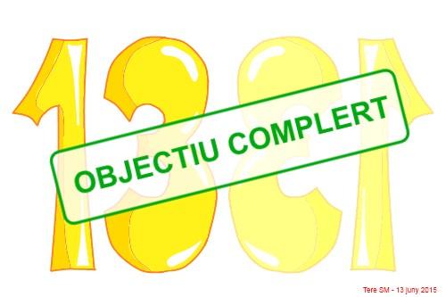 20150614-Tere_SM-13_juny-Objectiu_complert