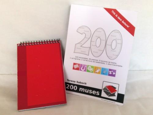 20160202-Llibre_200_muses-Teresa_Saborit-Llibreta_Vermella-Edicio_paper