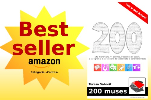 20160415-Llibre_ebook-200_muses-Teresa_Saborit-Best_seller_Amazon-Sant_Jordi
