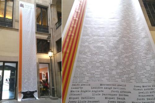 20160423-Teresa_Saborit-200_muses-Barcelona-Sant_Jordi-Ateneu_Barcelones-Associacio_escriptors_llengua_catalana