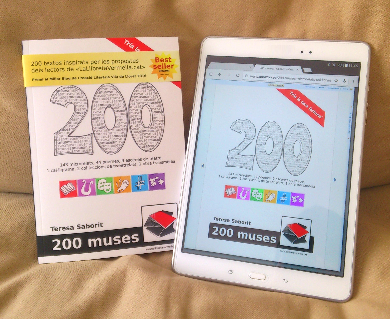 20160425-Teresa_Saborit-200_muses-Com_es_llegeix_un_ebook_llibre_electronic-Llibre_paper_tauleta