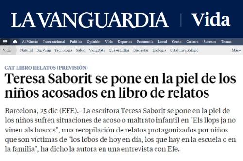 20161225-entrevista_la_vanguardia_agencia_efe-els_llops_ja_no_viuen_als_boscos-premi_7_lletres-teresa_saborit-pages_editors