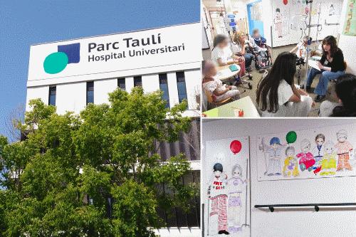 20170501-Cronica_Sant_Jordi_2017-04-ClijCAT-Escriptors_visiten_hospitals-Parc_Tauli_Sabadell-Literatura_Infantil_Juvenil-Els_llops_ja_no_viuen_als_boscos