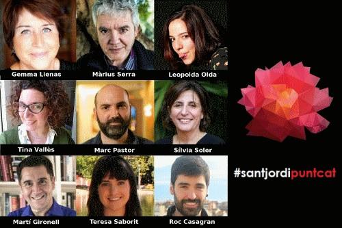 20170501-Cronica_Sant_Jordi_2017-06-Fundacio_puntCAT-Tweet-dedicatories-Els_llops_ja_no_viuen_als_boscos-Teresa_Saborit