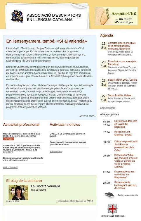 20170912-Associacio_escriptors_llengua_catalana-AELC-Blog_setmana-Llibreta_Vermella