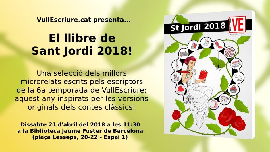 20180419-Llibre-Sant_Jordi_2018-VullEscriure-Presentacio-Barcelona