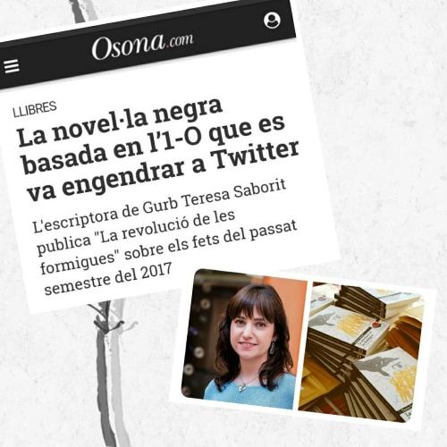 20181021-La_revolucio_de_les_formigues-Novel-la_negra-Entrevista-Osona_com-Nacio_Digital