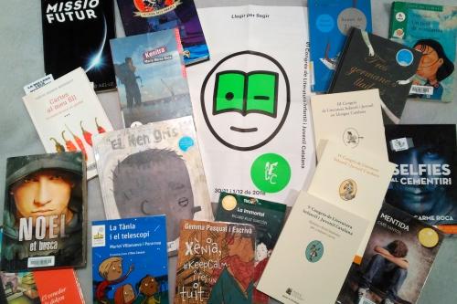 20181203-Congres_literatura_infantil_juvenil-Associacio_escriptors_llengua_catalana-AELC-Conclusions-llegim_per_llegir-Teresa_Saborit
