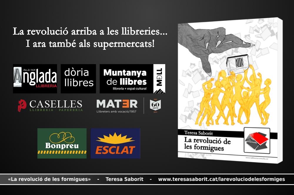 20181211-La_revolucio_de_les_formigues-Catalunya-Bonpreu_Esclat-Muntanya_llibres-Llibreria-Mater-Anglada-Doria_llibres-Caselles