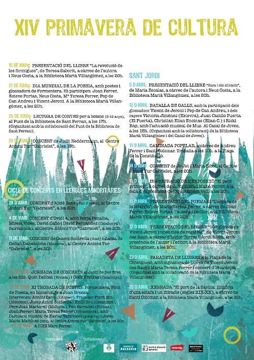 20190312-Cartell-La_revolucio_de_les_formigues-Presentacio_Formentera-Illes_Balears-Obra_Cultural_Balear-Primavera_Cultural