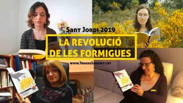 20190428-RevolucioFormigues-TeresaSaborit-StJordi2019-Lecturaenveualta-Narraciooral-MariaEscalas-SilviaJane-Antonia-Georgina