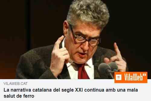 20190917-Vilaweb-Sebastia_Bennassar-Narrativa_catalana_segle_XXI-Teresa_Saborit_narradora_nou_milleni