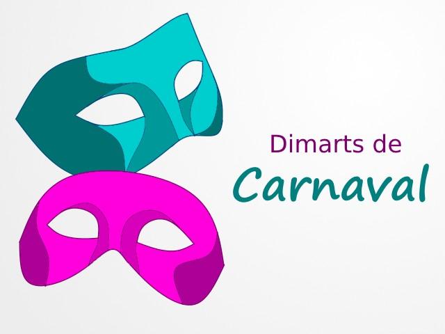 Dimarts_de_Carnaval-Teresa_Saborit