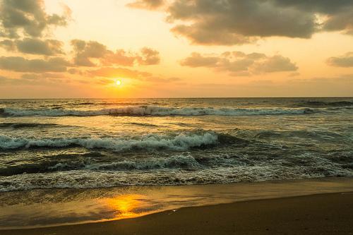 Sunrise (Thangaraj Kumaravel)
