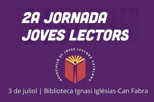 20210716-2a_Jornada_Joves_Lectors_Catalans-Col-laboradora_oficial-Literatura_infantil_juvenil