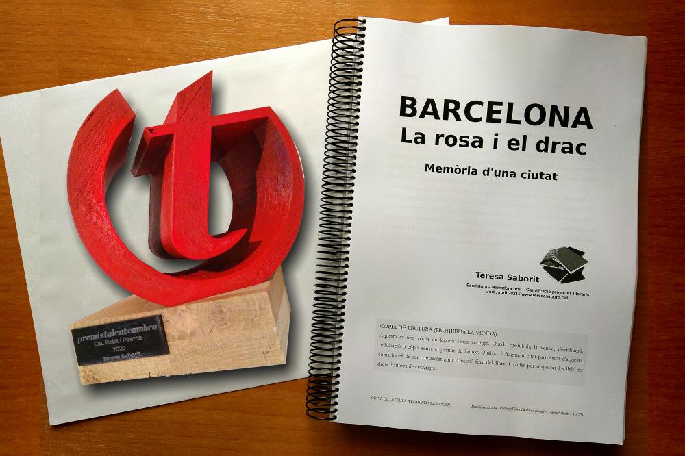 20210505-Premi_Talent_Cambra_2020-Teresa_Saborit-Barcelona_rosa_drac
